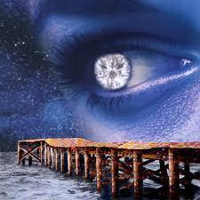 kako doživljavam duhovnost? zatvorenih očiju... u beskraju...