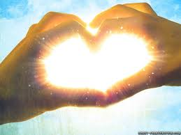 srce u suncu