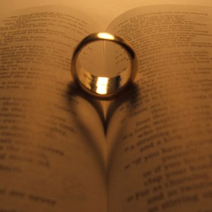 Ovjenčana sreća...