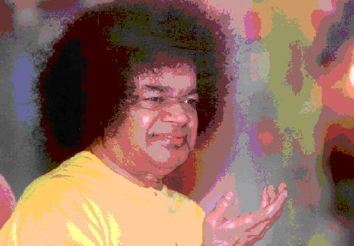 Kozmički Sai Baba - transcript od 01.11.2011