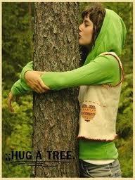Drvo mi priča.....