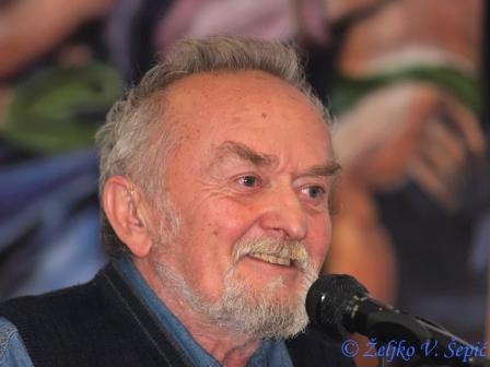 8. Borivoj Bukva PJESNIČKA VEČER-VOLTA-.flv