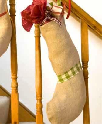 Božićna čarapica