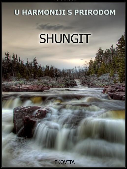 HARŠA - Upit za knjigu Šungit