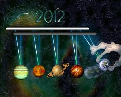2012. godina je godina velikih promjena