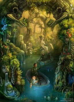 Magija i inicijacija među Plemenima Završnog Vremena