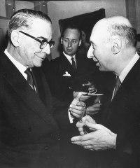Pola veka Andrićevog Nobela