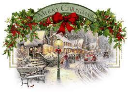 Sretan Božić !