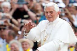 Papa Benedikt XVI. se povlači 'za dobro Crkve' ( u živo )