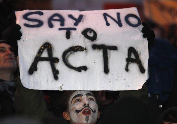 Istina iza ACTA-e
