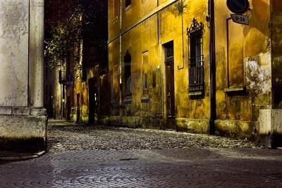 Lice jedne ulice