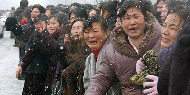 na prisilnom radu jer nisu plakali!!!!!????