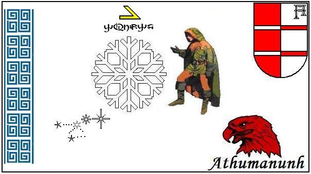 Hydrha – božica Pravde drevnih Sychytha