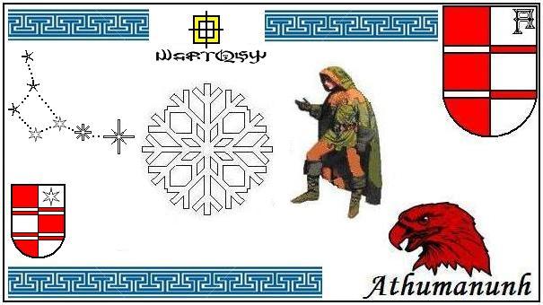 Martysh – Nebeski vitez početak zimskog solsticija