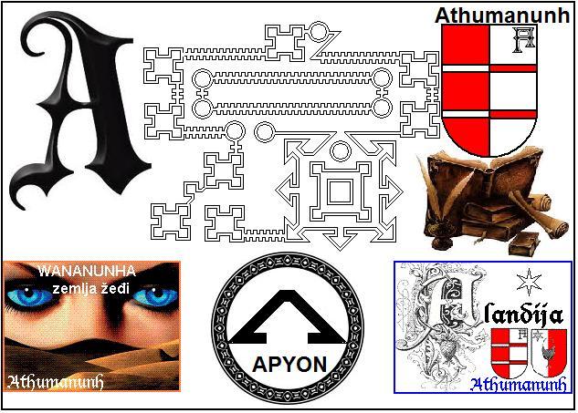 Apyon – grad carice Tanye