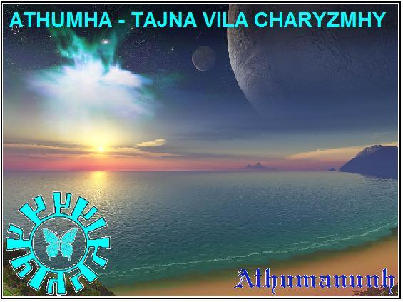 Yunanha – Velika Božica Charyzmhy