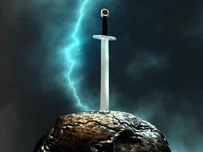 Excalibur Mač Svjetlosti