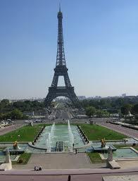 Sličica iz Pariza