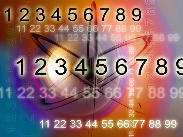 Certificirani online tečaj numerologije