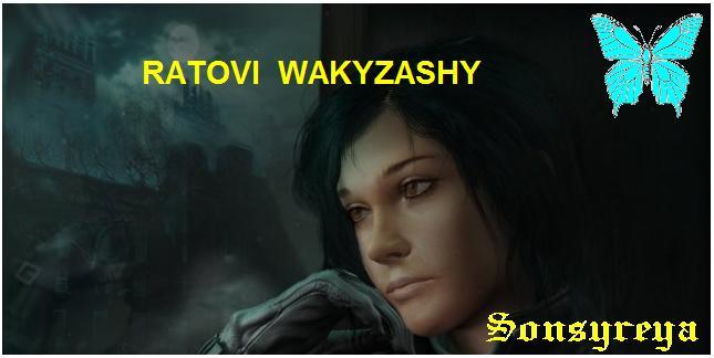 Alandsko dugo toplo ljeto – ratovi Wakyzashy (Cvjetni ratovi)
