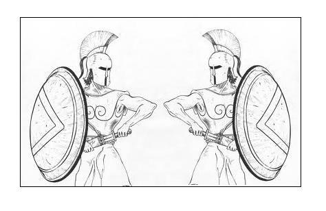 Dioskuri – božanski blizanci