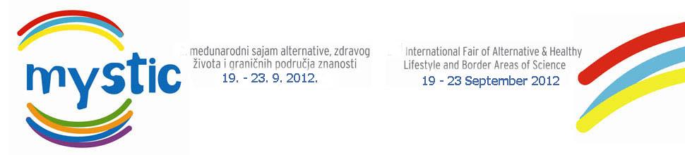 MYSTIC 2012  - POZIVNO PISMO