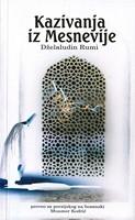 HARŠA donira magicusu: KAZIVANJA IZ MESNEVIJE-Rumi