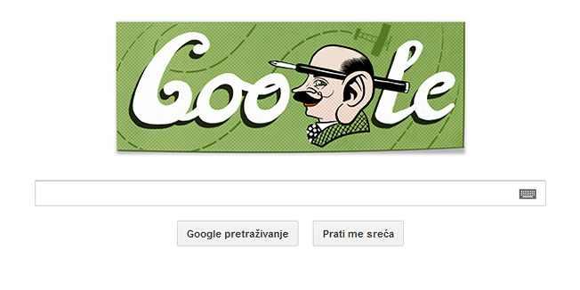 Pogledajte kako je Google obilježio rođendan hrvatskog izumitelja!