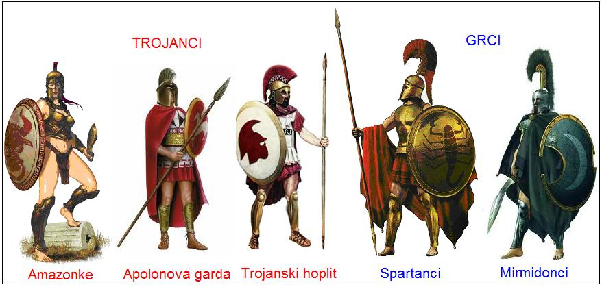 Odisejev 'Trojanski konj'