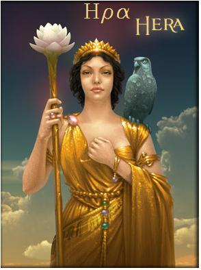 Hera – božica od koje je strepio i sam Zeus