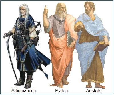 Atlantida – izgubljeni ljudski raj ili neobičan životni mit