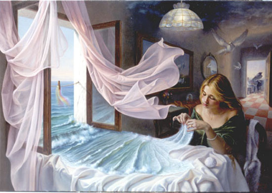 KYRIE-S ROOM (SOBA S POGLEDOM)