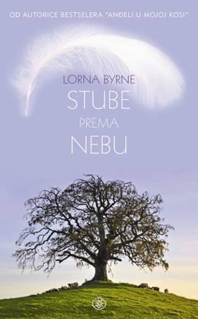 Naklada Ljevak donira magicusu:  Stube prema nebu - Lorna Byrne