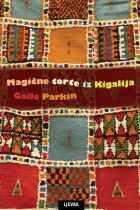 Naklada Ljevak donira magicusu:  Magične torte iz Kigalija - Gaile Parkin
