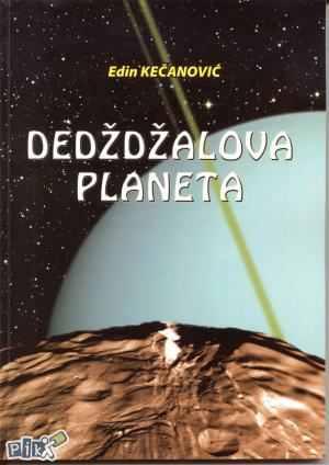 odlomak iz knjige Dedždžalova planeta