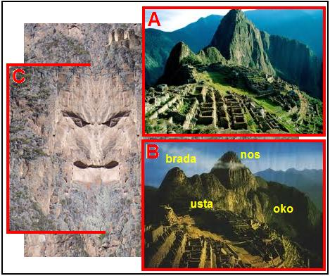 Machu Picchu – izgubljeni sveti grad Inka