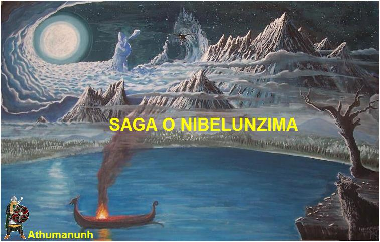 Saga o Nibelunzima – sinovi Tame