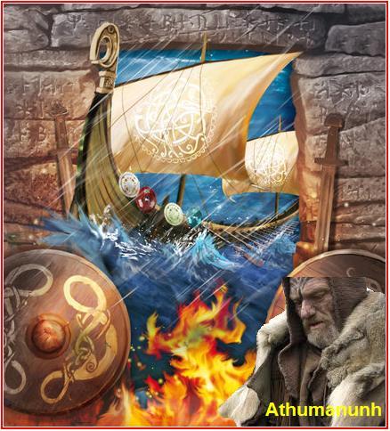 Vanaheim – zemlja magije i čarobnjaštva