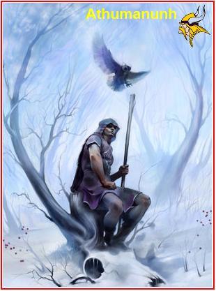 Deveta Noć – noć prije zore Ragnaroka