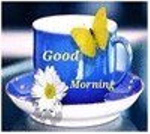 Dobro jutro