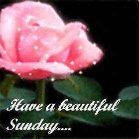 Ugodnu nedjelju vam želim!