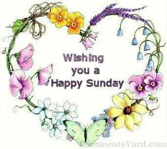 Nedjelja je sretan dan kada se ništa ne radi