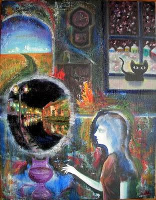 The Waiting Sentinel: Postscript on Merit and Karma