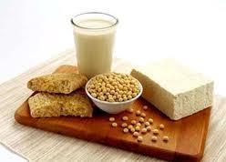 Fermentirani proizvodi od soje