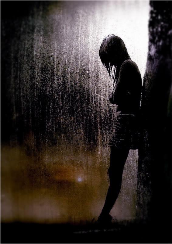 Kroz kišu