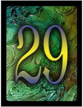 ZABAVNA NUMEROLOGIJA: Dvadesetdevet