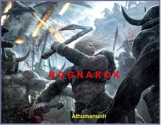 Ragnarok ili Armagedona – apokalipsa bogova ili sumrak ljudi
