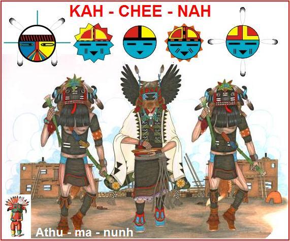 Kachina – duhovi Petoga Svijeta (Taalawsohu)
