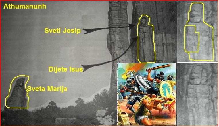 Bitka kod Los Santos – templar protiv konkvistadora