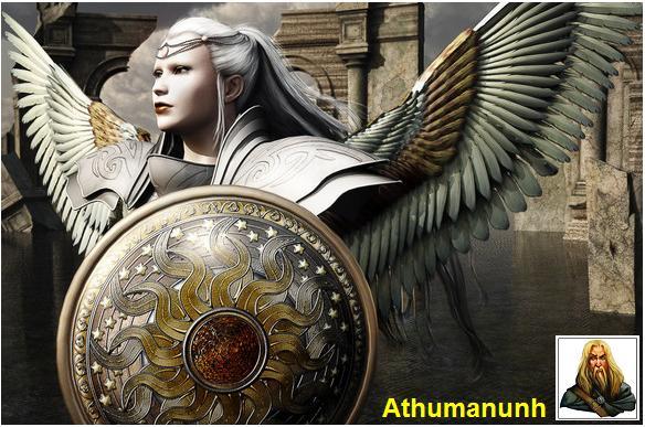 Enochian – anđeoski jezik